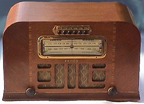 Picture of Philco 40-100