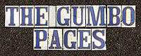 The Gumbo Pages